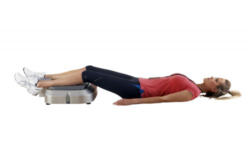 Reviber Plus, vibrációs tréning, karcsúsítás, alakformálás