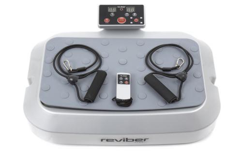 Reviber Plus nyakba akasztható távirányítóval